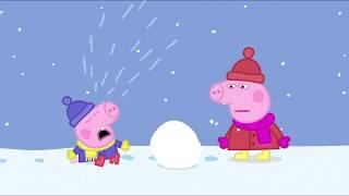 Peppa Pig en Español Episodios completos   Especial de Navidad🎄Peppa Pig Navidad   Pepa la cerdita