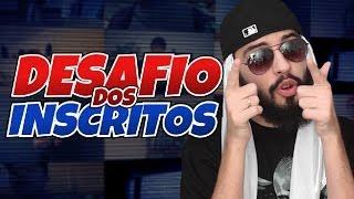download lagu Desafio Dos Inscritos - Mussoumano gratis