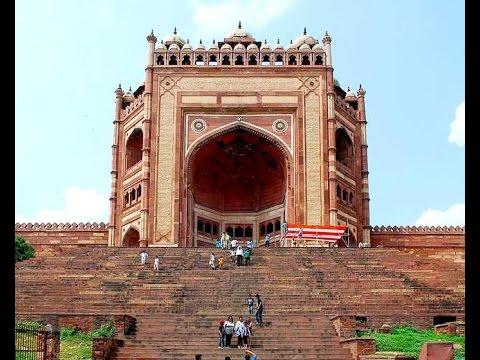 Agra Fathepur Sikri Tour With Guide Hindi