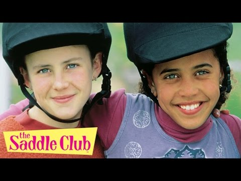 Download The Saddle Club Episodes 4 to 6 Compilation   Trail Ride Part II - Horse Shy - Mystery Weekend Mp4 baru