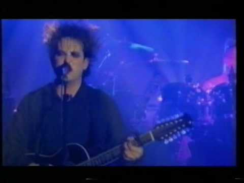 Cure - Doing The Unstuck Live