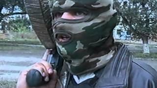 Чечня - Контрабасы - Сашка 'Буча'