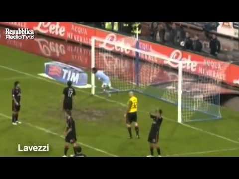 I gol più spettacolari della Serie A 2010/2011