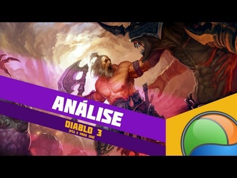 Diablo 3 para Consoles [Videoanálise] – Baixaki Jogos