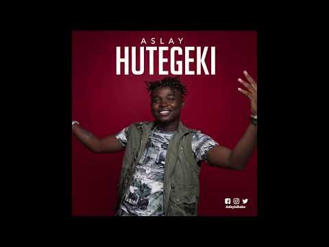Aslay - Hutegeki (Official Audio) thumbnail
