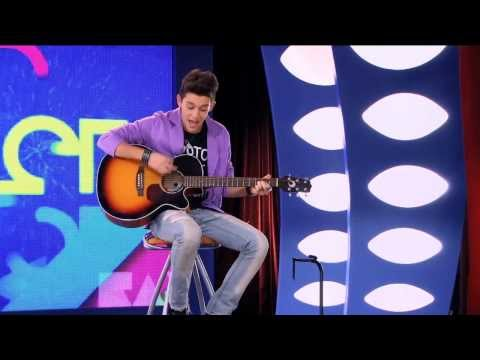 Violetta Federico śpiewa Te esperaré Odcinek 67. Oglądaj w Disney Channel