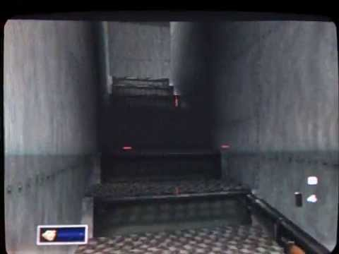 ALEXZELLER plays: Tom Clancy`s RAINBOW SIX (1) (Medium) Mission 11 Single man PS1