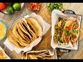 How to Make Real Mexican Taco Shells : Molé Mama