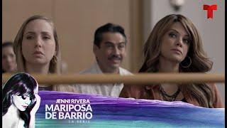 Mariposa de Barrio | Capítulo 75 | Telemundo Novelas