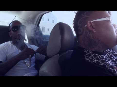D.B. The Don Ft. Alley Boy, Rell Fetti, A2I Gutta & L. The Barber - Vlog #1 [Unsigned Artist]