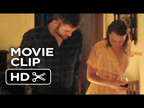 Z for Zachariah Movie CLIP - Dancing (2015) - Chiwetel Ejiofor, Chris Pine Movie HD