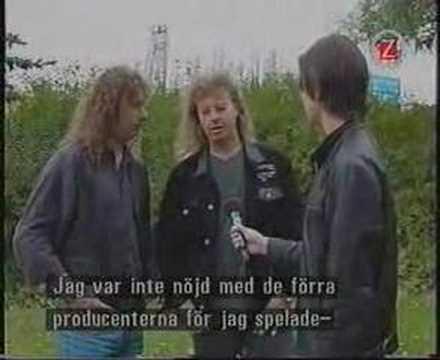 Helloween interview