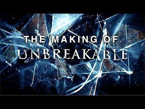 The Making Of M. Night Shyamalan's Unbreakable (2000)