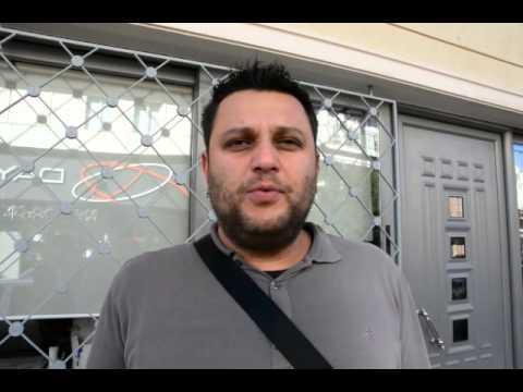 INKEFALONIA.GR : Παράσταση Διαμαρτυρίας Εκπαιδευτικών στο ΙΚΑ