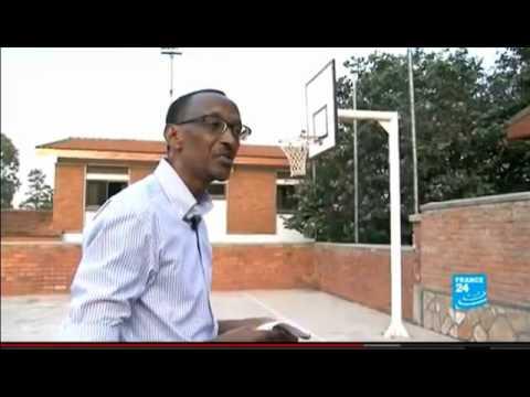 Paul Kagame s'en fout des morts du Congo.