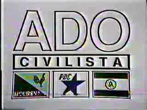 Democrata Cristiano de Honduras Demócrata Cristiano