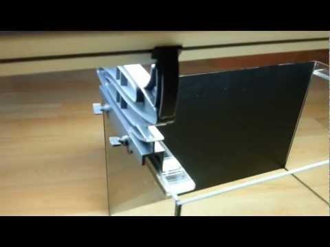 4AQUA Osvětlení pro miniakvária 4x39W T5 | Rostlinna-akvaria.cz