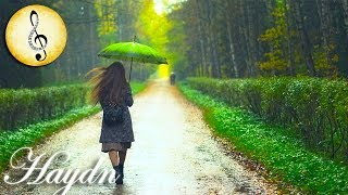 Classical Music for Studying, Concentration, Relaxation   Study Piano Music   Haydn Instrumental