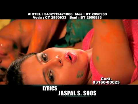 Jaspinder - Main Teri Hoyi  Promo 2012 - Latest Punjabi Songs...