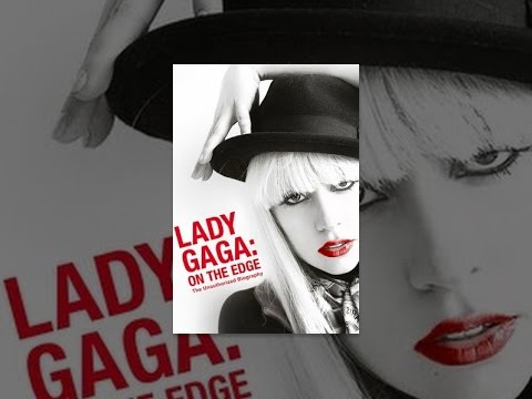 Lady Gaga: On The Edge klip izle