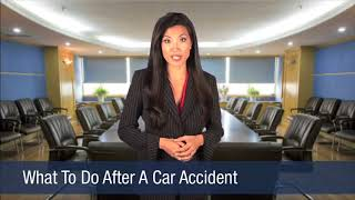 What To Do After A Car Accident   YouTube
