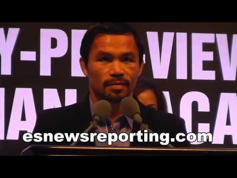 floyd mayweather vs manny pacquiao update bob arum talks - esnews boxing