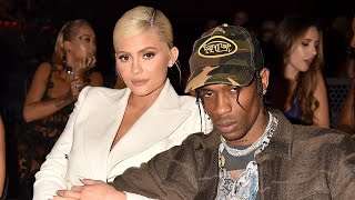 Kylie Jenner Threw Travis Scott a Travis Scott-Themed Birthday Party!