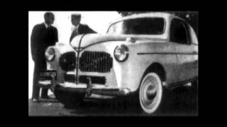 The1941 Ford Hemp Made And Powered _Car_ (HD)