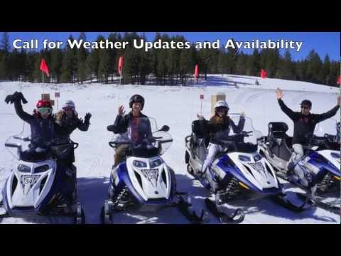 DJs SnowMobile Adventures