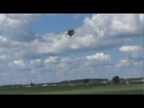 DJI Naza-H 3D Flight