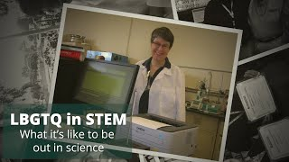 LGBTQ in STEM: What it's like to be Out | Science News for Students