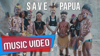 Download lagu ECKO SHOW - #SAVEPAPUA [  ] feat. LIL ZI, EPO D'FENOMENO, JACSON ZERAN