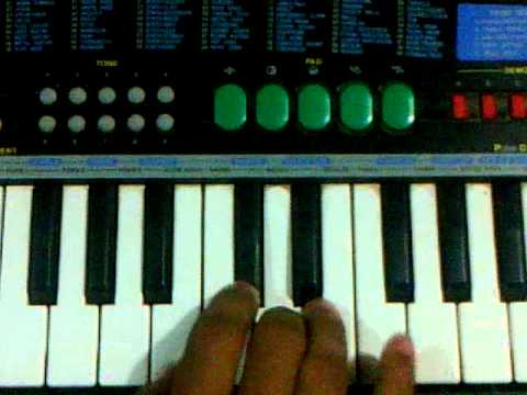 kadhi tu from mumbai pune  mumbai piano by Nitesh patil