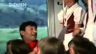 Prem Pujari   Phoolon Ke Rang Se Dil Ki Kalam Se   Kishore Kumar