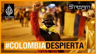🇨🇴 Can protesters point a new direction for Colombia? | The Stream