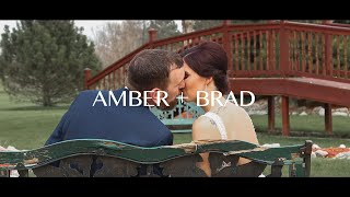 Bearded Wolf Presents Amber and Brad