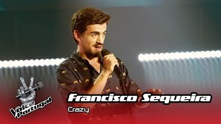 "Francisco Sequeira - ""Crazy"" 