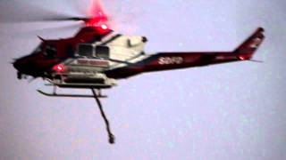 SDFD Copter 2 short