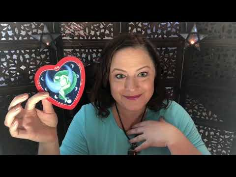 ARIES LOVE TAROT READING MID-MONTH JANUARY-FEBRUARY 2018