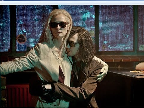ONLY LOVERS LEFT ALIVE | Trailer german deutsch [HD]