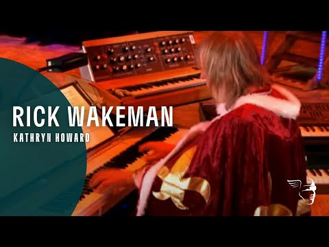Rick Wakeman - Kathryn Howard (2009)  from 