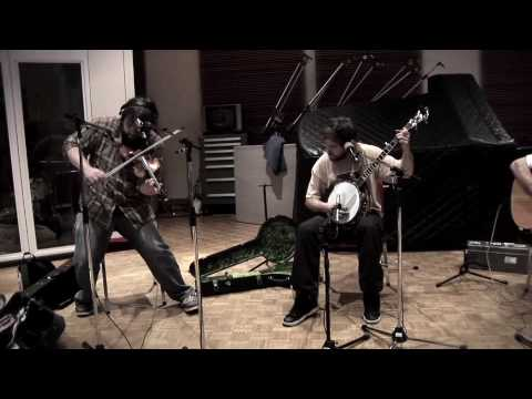 Trampled By Turtles - Feet And Bones