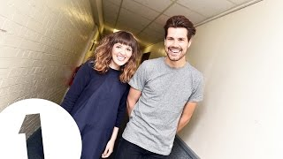 Oh Wonder perform Drive at Maida Vale