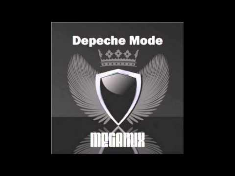 you tobe depeche mode: