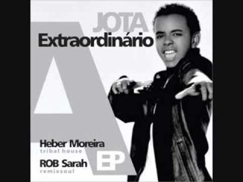 JOTTA A EXTRAORDINARIO REMIX EDIT RADIO 2013