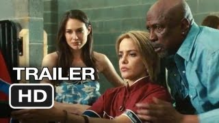 Amazing Racer Official DVD Release Trailer #1 (2013) - Claire Forlani Movie HD