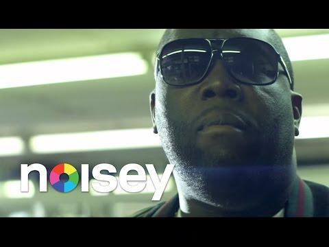 """Killer Mike - """"Big Beast"""" (Official Video, ft. Bun B, T.I., Trouble, & El-P)"""