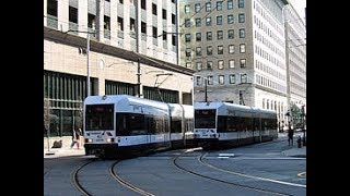 What is the Best Light Rail System in the United States?