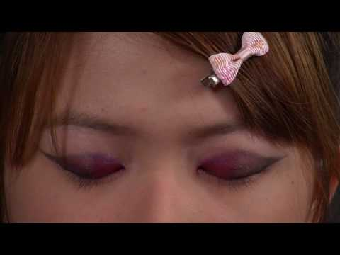 How-to Make-up: Japanese Wa-Lolita