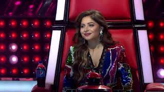The Voice S01 2019 Episod 1 performance 1 kina sona tenu rab ne banaya